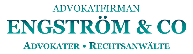 Advokatfirman Engström & Co